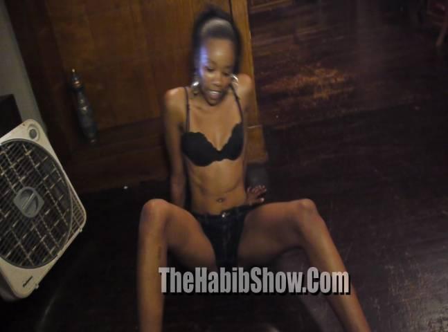 Free Black Strip Club Porn Galery
