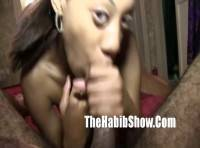 BLACK PINK PUSSY GHETTO PORN PREVIEW.. TOO FINE CARMEL GIRL FUCKED IN THE HOOD