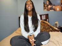 18yr black porn video...Sexy black teen fucked