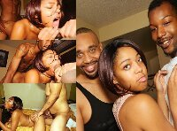 BLACK PORN THREESOME... TEEN FREAK EBONY LOVEMORE FUCKED BY REDZILLA AND QUIET E